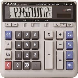 CASI CS-2135 Calculator